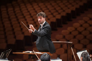 Christian Reif, conductor